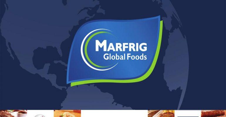 Marfrig cambia CEO y otros ejecutivos