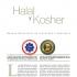 REVISTA INDUALIMENTOS Febrero 2020: HALAL y KOSHER