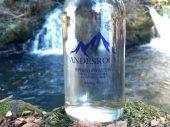 «Agua Premium» de la Patagonia Chilena
