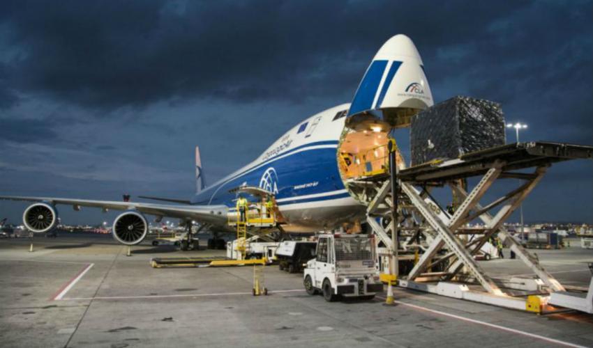 Efecto Covid-19: Tarifa de carga aérea subió cinco veces en las últimas semanas